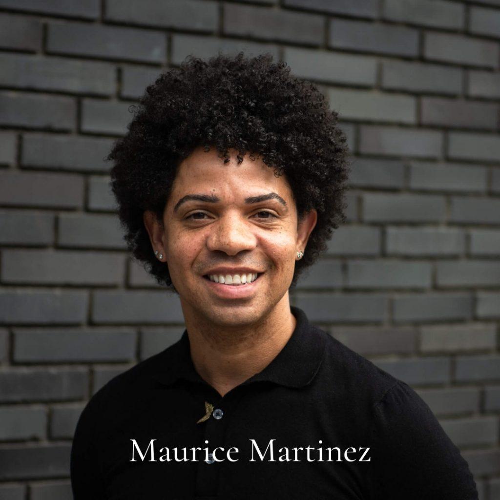 Maurice Martinez