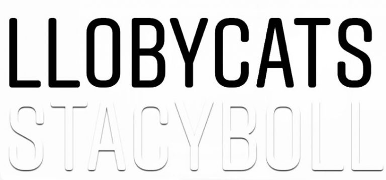 LLOBBYCATS by Stacy Boll